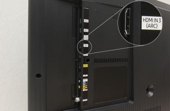 Cổng HDMI (ARC) trên tivi dùng để làm gì?đây là câu trả lời cho bạn