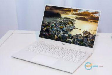Đánh giá và cảm nhận chi tiết Dell XPS 13 (2019)
