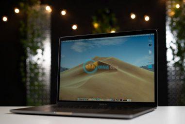 Đánh giá và cảm nhận chi tiết Apple MacBook Pro 15 (2019)