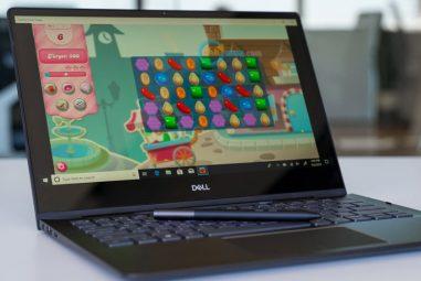 Đánh giá Dell Inspiron 13 7000 Black Edition:cải tiến mang tầm cao mới
