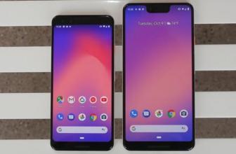 Đánh giá chi tiết Google Pixel 3: Điện thoại Android tốt nhất ?