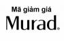 Mã giảm giá-voucher muradvietnam