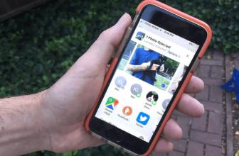 Cách xóa dữ liệu vị trí (location) khỏi ảnh trên iPhone của bạn trong iOS 13